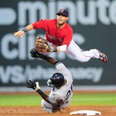 Love my Red Sox & Dustin Pedroia