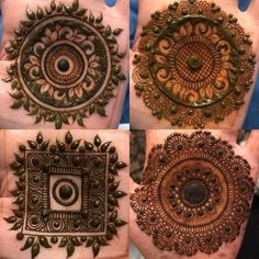 Mehndi Designs will blow up your mind. We show you the latest Bridal, Arabic, Indian Mehandi designs and Henna designs. Easy Mehndi Designs, Latest Mehndi Designs, Round Mehndi Design, Henna Tattoo Designs Simple, Mehndi Design Pictures, Mehndi Designs For Girls, Henna Art Designs, Mehndi Designs For Beginners, Mehndi Simple