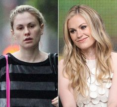 Celebrities Without Makeup: You Wont Recognize Them! Really believe me you'll drop your own mind.