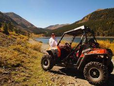 ATV Trails - Colorado