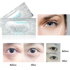 4654b951196 100 sachets jeunesse instantly ageless products anti wrinkle cream  argireline face lift serum Fade dark circles
