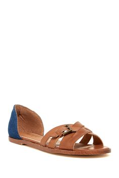 Francie Sandal by Mari. A on @nordstrom_rack