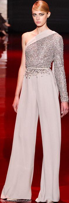 Elie Saab Haute Couture | F/W 2013                                                                                                                                                      Más