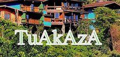 TUAKAZA  Exclusive Guest House   Rio de Janeiro - Brazil  Suites Double