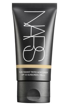 NARS 'Pure Radiant' Tinted Moisturizer Broad Spectrum SPF 30 available at #Nordstrom