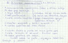 ESPUMA DE MANDARINAS   #DULCE #POSTRES #POSTRE #MANDARINA