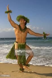 ancient hawaiian clothing men - Google Search