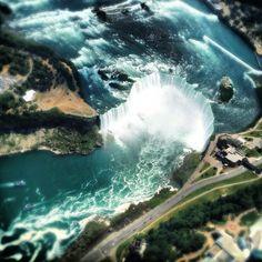 4 really fun things to do in Niagara Falls this summer!