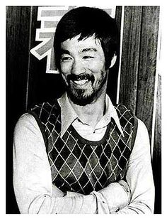 20 Rare Historical Photos | RichestNetWorths  Bruce Lee with a beard