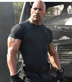 To play the son of Zeus in the upcoming blockbuster ''Hercules,'' Dwayne ''The Rock'' Johnson took his training to an entirely new level. In this interview, the movie icon reveals how you can build the body of a demigod.