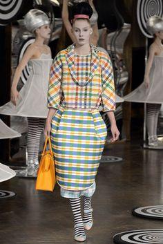 Thom Browne  Repinned by www.fashion.net