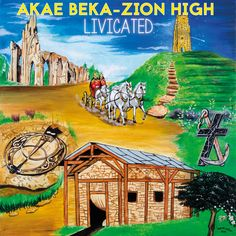 Akae Beka Livicated is a timeless Rastafari roots reggae album for the now and for the future. Livicated pairs the majestic Zion I Kings sound with the voice and the lyrical content of Vaughn Benjamin, creating a finely woven tapestry of incredible musical textures. Livicated blends incisive and biting social commentary with prayerful entreaties to …