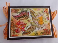 maria's knutselplezier: using Designs by Ryn stamps and stencils
