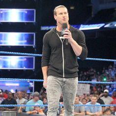 SmackDown 8/30/16: The Miz and Dolph Ziggler kick off SmackDown Live