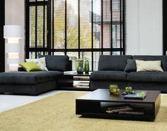 polo - sofa / bank von bielefelder werkstätten | furniture, Hause deko