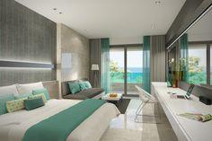 room-A-01 Design Projects, Architecture Design, Conference Room, Interior Design, Bed, Table, Furniture, Interiors, Studio