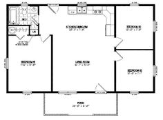 House plan for 32 feet by 40 feet plot plot size 142 for Shouse ideas