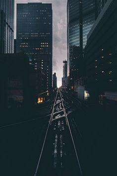 The Good Life — ikwt: Urban Tracks (Michael Salisbury) | ikwt