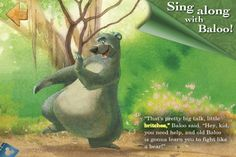 Carnival of the Animals: parachute routine for Aquarium, Jungle Rhythms arrangement and Jungle Book Story/Sing along app