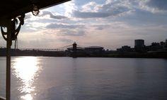 River view Cincinnati OH