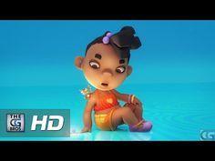 Ce film d'animation est absolument magique du début à la fin