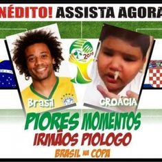 Inocente´s: Humor na Copa: Piores momentos copa 2014