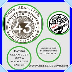 Join the Yevo-lution!!!
