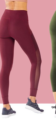 a25ad076e7d3 Exercise Clothes including Yoga Pants