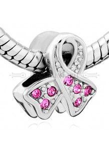 luta contra o câncer de mama: eu apóio esta causa!