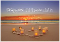 October 15th Babyloss Remembrance Day--I haven't lost a baby, but my heart is with those who have.