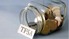 Save for the future