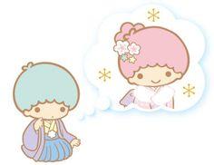Kimono ★Little Twin Stars★
