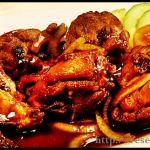 Resep Ayam Kecap Manis Sederhana Resep Ayam Kecap Manis Sederhana
