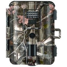 Stealth Cam STC-I530IR IDVR w/ 27 Infrared Emitters, 30 ft Range, 4 MP Color Images &90 secs of 640x480 VGA Video