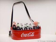 Znalezione obrazy dla zapytania coca cola tray food