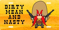 Funny School Cartoons Watches 70 Ideas For 2019 Looney Tunes Characters, Classic Cartoon Characters, Looney Tunes Cartoons, Classic Cartoons, Funny Cartoons, Funny Memes, Yosemite Sam, Old School Cartoons, School Humor
