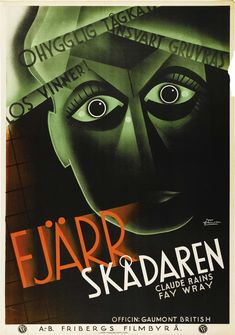 The Clairvoyant (1935)