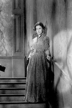 """Vivien Leigh in """"Gone With the Wind"""" (1939)"""