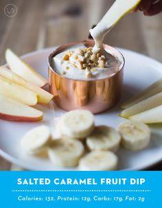 Caramel Fruit, Caramel Syrup, Salted Caramel, Plans Recipe, Recipe 1 ...