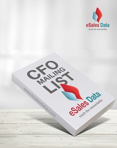 With eSalesData CFO Email Address Database List and CFO Mailing List  you can reach to the top level chief executives to maximize your ROI. At eSalesData, you gain access to hundreds of thousands of CFOs throughout North America, Europe and Asia.  call us today at 1-877-728-9624 or email us at sales@esalesdata.com