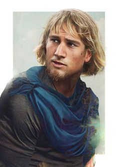 Captain Phoebus - Here's What Tons of Disney Characters Would Look Like in Real Life - Photos
