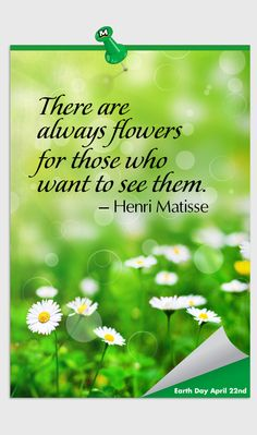#MenardsQuotes - Find even more quotes on the pages of the Menards weekly ad  http://www.menards.com/main/flyerselectstore.html?utm_source=pinterest&utm_medium=social&utm_campaign=menardsquotes&utm_content=Earth-Day&cm_mmc=pinterest-_-social-_-menardsquotes-_-Earth-Day