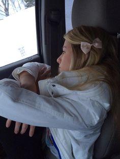 Sad Chloe :'(