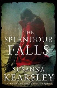 Patiently awaiting Susanna Kearsley's latest historical fiction. Always a good read by her.