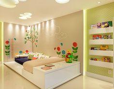 Kids Bedroom Boys, Cool Kids Bedrooms, Baby Bedroom, Nursery Room, Almirah Designs, Frozen Bedroom, Kids Room Murals, Wardrobe Design Bedroom, Home Daycare