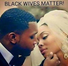Hey, black love does exist!