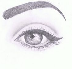 Need some drawing inspiration? Here's a list of 20 amazing eye drawing ideas and inspiration. Why not check out this Art Drawing Set Artist Sketch Kit, perfect for practising your art skills. Pencil Art Drawings, Art Drawings Sketches, Easy Drawings, Cool Eye Drawings, Easy Eye Drawing, Drawing Step, Drawing Reference, Eye Drawing Tutorials, Drawing Techniques