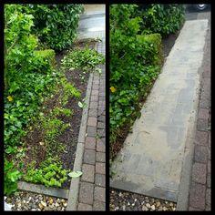 Die Saubere Terrasse Lädt Für Weitere Herbstliche Sonnenstunden - Garten fliesen reinigen