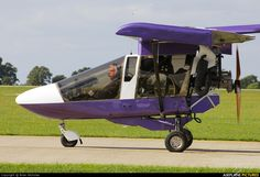 Private G-SNEV aircraft at Northampton / Sywell cfm streak shadow