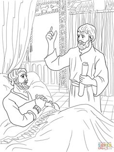 King Hezekiah and the Assyrian Bullies (new Bible story